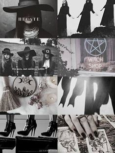 Photo aesthetic collage, witch aesthetic, aesthetic wallpapers, aesthetic b Witchcraft, Wallpaper, Witchy, Hecate, Aesthetics Tumblr, Witch, Witch Aesthetic, Aesthetic Wallpapers, Witchy Wallpaper