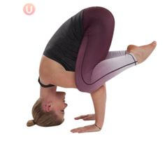How to Use Yoga to Build a Strong Upper Body: Tripod