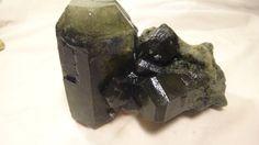 Large+Barrel+Hanksite+Crystal+Cluster+Searles+Lake+Trona,+CA+2014+Just+Dug+Up+