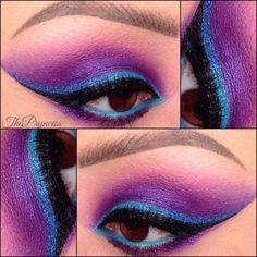 Insomnia - Temptalia Beauty Blog: Makeup Reviews, Beauty Tips