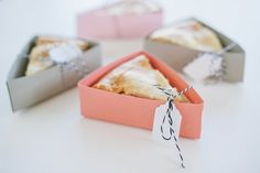 10 Sweet and savory souvenirs for your wedding guests - Wedding Party