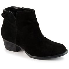 Add effortless elegance to any look with the Dalisa women's bootie by Jessica Simpson