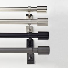 Oversized Metal Rod | west elm