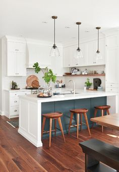 Transitional Kitchens - Custom Kitchens Toronto