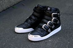 a5d58d81a892 adidas Originals by Jeremy Scott October 2012 Releases   Kith NYC Sneakers  N Stuff
