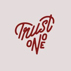 Trust no one- typography Coperate Design, Design Blog, Quote Design, The Words, Kritzelei Tattoo, Tattoo Quotes, Shadow Tattoo, Tattoo Moon, Typographie Fonts