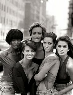 The Supermodels