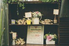 http://embrevecasadinhos.com.br/ | Blog and Design Wedding | Blog e Design de Casamentos | Casamento de Bruna e Dave