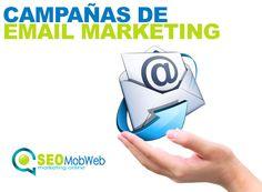 Campañas de Email Marketing, queremos detallar qué tipos de campañas de email marketing podemos realizar para captar nuevos clientes y fidelizar los acuales