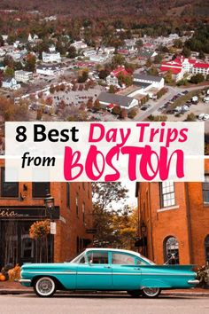 Looking to getaway from Boston for a day? Looking for day trips from Boston to the surrounding beaches, mountains and beyond? Here you have the Top Weekend Trips and Getaways from Boston you'll love.Boston day trips I boston road trips I Beaches in Boston Area I day trips New England I Portsmouth I Provincetown I Providence I NewburyPort I Nantucket I Martha's Vineyard I Newport I Rhode Island I Lincoln#boston #NewEngland #USATravel #Travel #NewEnglandTravel #Massachusetts Travel Blog, Usa Travel Guide, Travel Usa, Romantic Honeymoon Destinations, Honeymoon Places, Day Trips From Boston, Honeymoon Pictures, Boston Travel, New England Travel