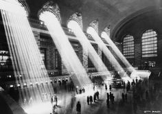 Exactly 100 years ago this month, in February 1913, one of the 20th Century's most elaborate and majestic buildings was inaugurated in New York - an extraordinary amalgam of technological sophistication and architectural wonder.