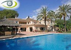 Haus Nueva Andalucia 29660 #marbellavilla