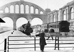 1946 Anhalter Bahnhof