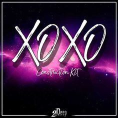 XOXO WAV FANTASTiC | 26 April 2017 | 226 MB 'XOXO' is the first Construction Kit from geared strictly towards the RnB, Trapsoul genre. With beats inspired
