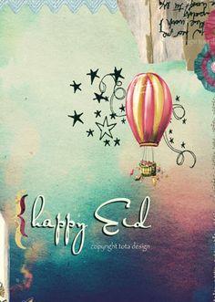 Happy Eid Wallpaper #mobilewallpapers #Eid