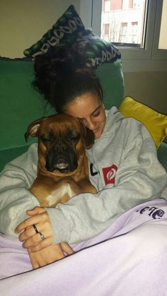 Good morning! #boxer #love #bestfriend #lovely #truelove