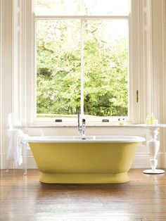5 Ways to Make Your Bathroom More Eco-Friendly - Green Homes - Natural Home & Garden