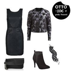 Silvester mit OTTO
