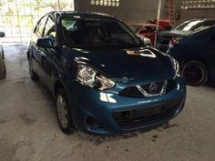 Nissan MARCH ACTIVE NUEVO FINANCIAMIENTONUEVO NUEVO 2014 Panamá | NISSAN MARCH 2014 , 104 km NUEVO NUEVO