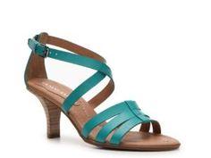 Franco Sarto Darlene Sandal Dress Sandals Sandal Shop Women\'s Shoes - DSW