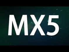 MX5_Register to Experience the Future - YouTube