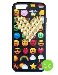 İphone emoji case