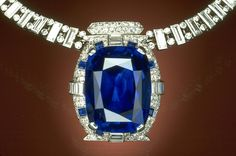 Cartier and Women of the National Gem Collection, by Jeffrey Post | Hillwood Estate, Museum and Garden