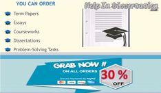 Online dissertation help veröffentlichen