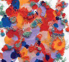 Brain Magazine (Japan) - cover artwork on Behance