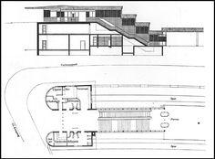 Arkitekturbilleder.dk - Bygningsværk - Vesterport Station