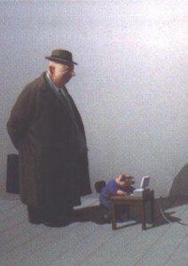 sowa Wilhelm Busch Museum, Michael Sowa, Book Illustration, Illustrations, Photoshop, Oldenburg, Inspiring Art, Postcards, Whimsical