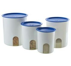 Contact me to set up your Tupperware bridal registry