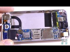 What is inside a fake chinese Iphone ? [HD] - YouTubeThis video illustrates the parts of shanzhai phones described in the article we read. It gives a good visual aid for those who do not know much about the technical elements of making a phone.