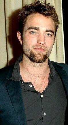 Robert Pattinson - Go Go Gala, 11/16/13
