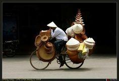 Hanoi...