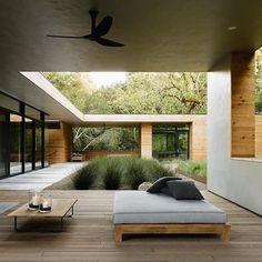 WEBSTA @ modern_interiordesign - Carmel Valley Residence by Sagan Piechota Architecture located in Carmel Valley, Photo: Joe Fletcher