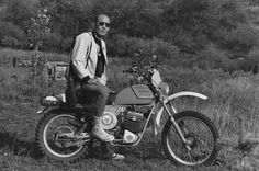 Hunter S Thompson (1976)