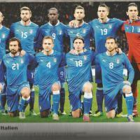 Fussball WM 2014 Brasilien: Gruppe D: England – Italien 1:2 | ♣ Needful Things London ♣