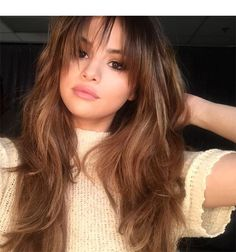 Selena Gomez's Shiny Locks — How To Restore Your Hair's Health After The Summer