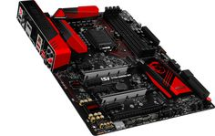 MSI France - Carte-mere Z170 Gaming M7