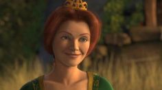 I got: Fiona! Which Shrek Character Are You? Princesa Fiona, Funny Princess, Barbie Princess, Shrek Character, Fiona Shrek, Redhead Characters, Lord Farquaad, Official Disney Princesses, Fairytale Creatures