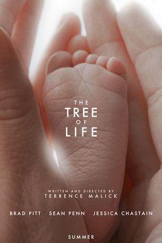 CCL - Cinema, Café e Livros: A Árvore da Vida (The Tree of Life)