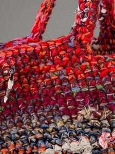 Daniela Gregis Tote Bag - - Farfetch.com