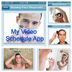http://www.myvideoschedule.com