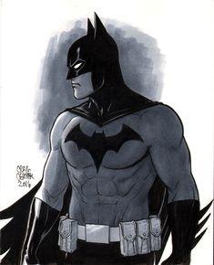 Batman - Craig Cermak