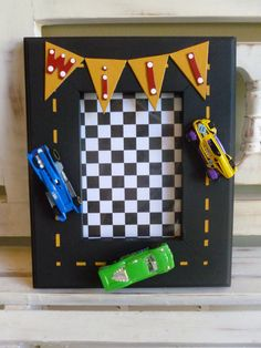 Hot Wheels Race Cars Frame Boys Room Gift Picture Personalized Photo Nascar Trucks Vroom on Etsy Festa Hot Wheels, Hot Wheels Party, Nascar Room, Jackson Storm, Race Car Bedroom, Birthday Gifts For Boys, Car Birthday, Birthday Ideas, Disney Cars Party