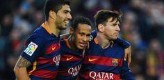 TUTTO CALCIO : Barcellona, clamoroso Real: ci prova per Neymar