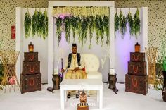 Torge Events and Decor Traditional Wedding Decor, Africans, Wedding Decorations, Loft, Events, Bed, Furniture, Home Decor, Traditional