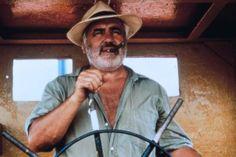 Mario Adorf, Die Abenteurer vom Rio Verde: Unter falschem Verdacht