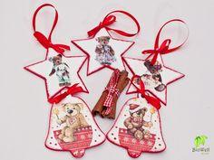Mackós karácsonyfadísz szett http://biowellnatura.hu/p/mackos-karacsonyfadisz-szett.html